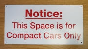 Compact Cars Parking