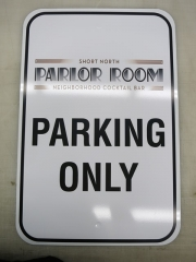 Parlor Room Parking