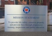 Prairie Twp Mission Statement