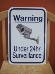 Warning Surveillance