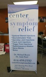 Center for Symptom Relief