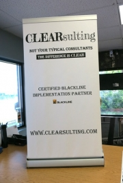 Clearsulting Table Banner