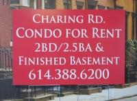 Charing Rd Condo