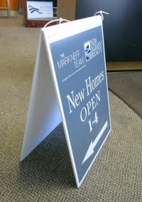 New Albany Folding Frame