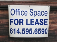 Office Space Banner