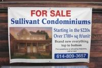 Sullivant Condominiums
