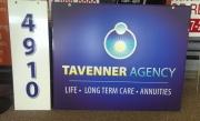 Tavenner Agency