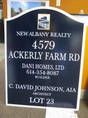 Ackerly Farm