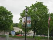 Boulevard Flags