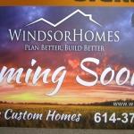 Windsor Homes