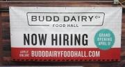 Budd Dairy Now Hiring