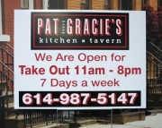Pat and Gracies Kitchen