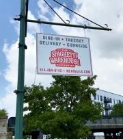 Spaghetti Warehouse