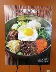 GoCupz Bibimbop