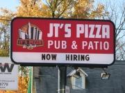 JTs Pizza