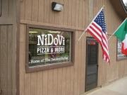 NiDoVi Window Lettering