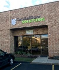 Capital Door Solutions