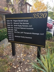 Equitable Outdoor Directory