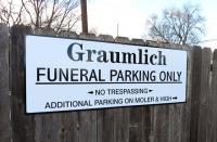 Graumlich Parking