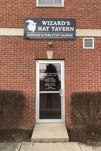 Wizards Hat Tavern