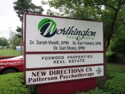 Worthington Foot and Ankle