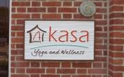 Kasa Sandblasted
