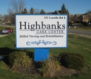 Highbanks Care Center
