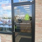 Flow Studio Window