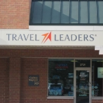 Routed Aluminum Travel Leaders Panels