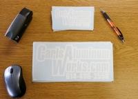 Carls Aluminum Works