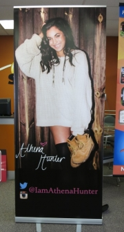 Athena Hunter