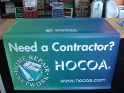 HOCOA Table Banner