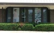 Columbus Adult Daycare Side Windows