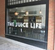 Juice Life Large Window