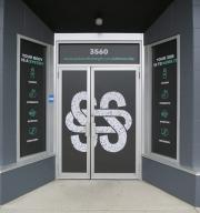 SOS Doors