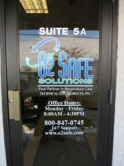 O2 Safe Solutions