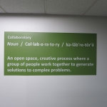 Collaboratory Definition