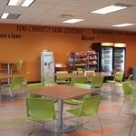 VSP Lunch Room