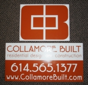 Collamore Built Magnet