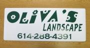 Olivas Landscape Magnets