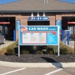 kens-car-wash-menu-board-and-displays
