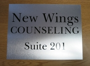 New Wings Counseling