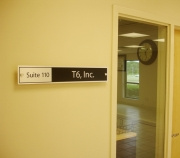 Office suite plate
