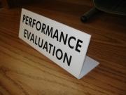 Performance Notice