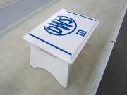 Personalized Stepstool