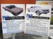 Pontiac Info Displayes