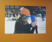 Photo Enlargement for Wall display