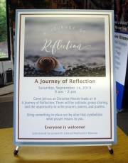 A Journey of Reflection