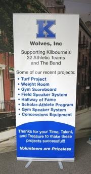 Wolves, Inc