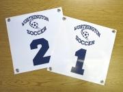 Worthington Soccer Goal Numbers